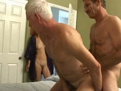 Old Man Porn tube videos
